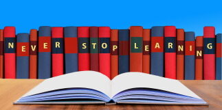 Never stop learning - LDMastermind.com