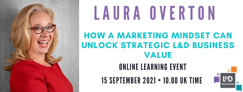 Laura Overton webinar