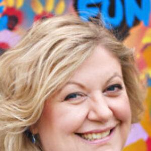 Profile photo of Susan Heaton-Wright
