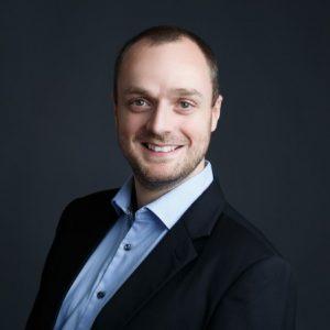 Profile photo of Ben Massen